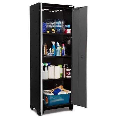 Image of NewAge Products Garage Cabinets NewAge Products BOLD SERIES 3.0 12 Piece Cabinet Set 50410