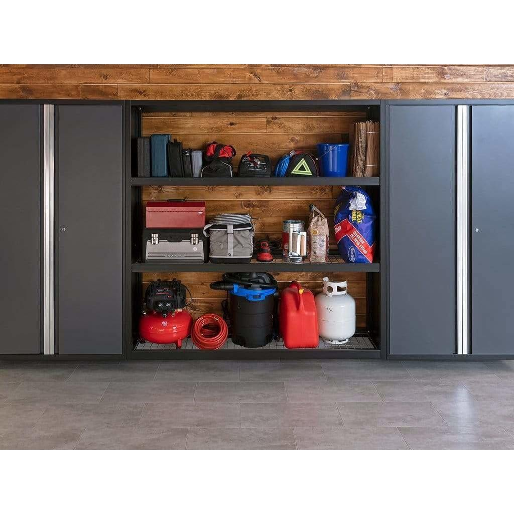 NewAge Products Garage Cabinets NewAge Products BOLD SERIES 3.0 2 Piece Set 53823 53823