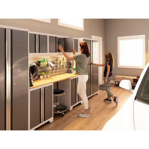 NewAge Products Garage Cabinets NewAge Products BOLD SERIES 3.0 3 Piece Cabinet Set 54861