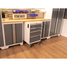 Load image into Gallery viewer, NewAge Products Garage Cabinets NewAge Products BOLD SERIES 3.0 3 Piece Cabinet Set 54861
