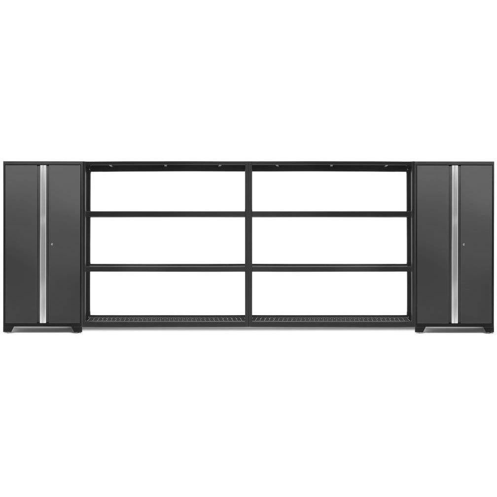 NewAge Products Garage Cabinets NewAge Products BOLD SERIES 3.0 4 Piece Cabinet Set 53838