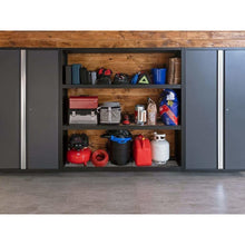 Load image into Gallery viewer, NewAge Products Garage Cabinets NewAge Products BOLD SERIES 3.0 4 Piece Cabinet Set 53838