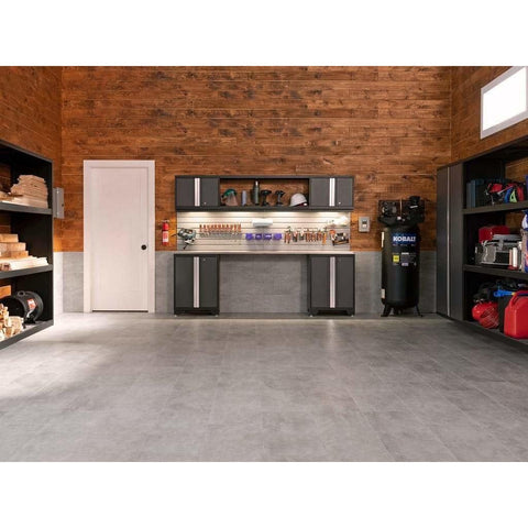 Image of NewAge Products Garage Cabinets NewAge Products BOLD SERIES 3.0 5 Piece Cabinet Set 53839 53839