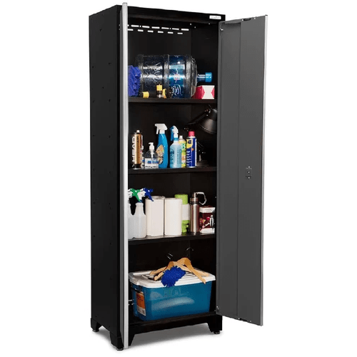 NewAge Products Garage Cabinets NewAge Products BOLD SERIES 3.0 7 Piece Garage Cabinet Set 50421
