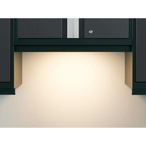 Image of NewAge Products Garage Cabinets NewAge Products BOLD SERIES 3.0 8 Piece Cabinet Set 53836
