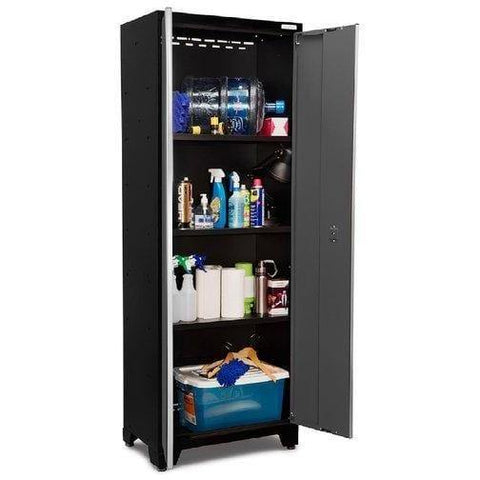 Image of NewAge Products Garage Cabinets NewAge Products BOLD SERIES 3.0 9 Piece Cabinet Set 50406