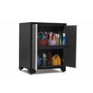 NewAge Products Garage Cabinets NewAge Products PRO SERIES 3.0 2-Door Base Cabinet 52002