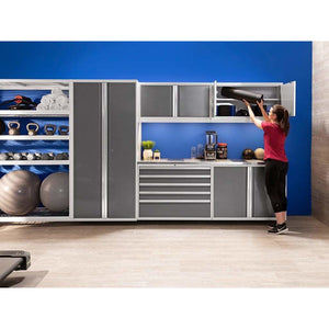 NewAge Products Garage Cabinets NewAge Products PRO SERIES 3.0 3 Piece Cabinet Set 55987
