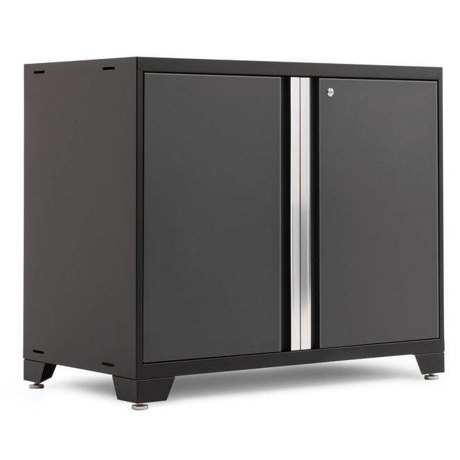 NewAge Products Garage Cabinets NewAge Products PRO SERIES 3.0 42 in. Base Cabinet 52632