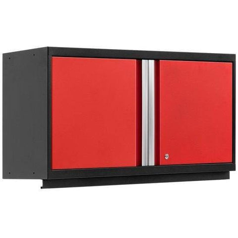 Image of NewAge Products Garage Cabinets NewAge Products PRO SERIES 3.0 42 in. Wall Cabinet 52631