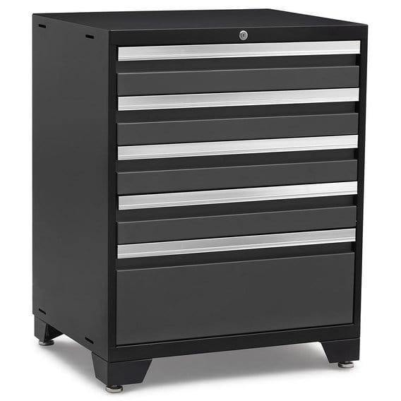 NewAge Products Garage Cabinets NewAge Products PRO SERIES 3.0 5-drawer Tool Cabinet 52004