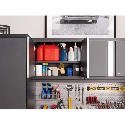 NewAge Products Garage Cabinets NewAge Products PRO SERIES 3.0 8 Piece Cabinet Set 52061