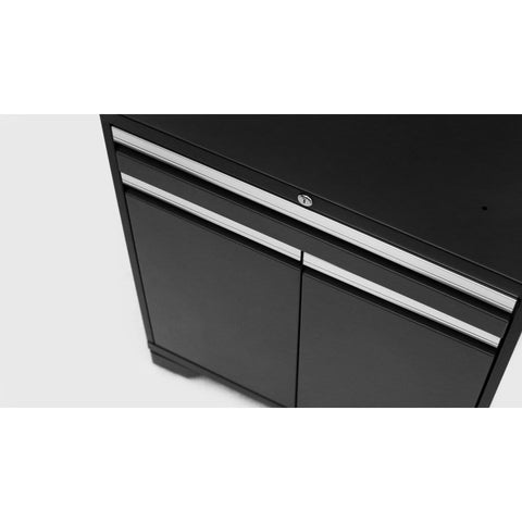 NewAge Products Garage Cabinets NewAge Products PRO SERIES 3.0 9 Piece Cabinet Set 52066
