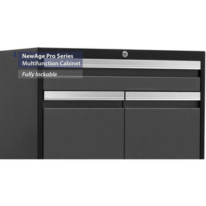 NewAge Products Garage Cabinets NewAge Products PRO SERIES 3.0 Multi-Functional Cabinet 52003