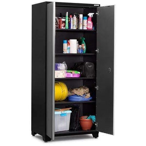 NewAge Products Garage Cabinets NewAge Products PRO SERIES 3.0 Multi-use Locker 52005