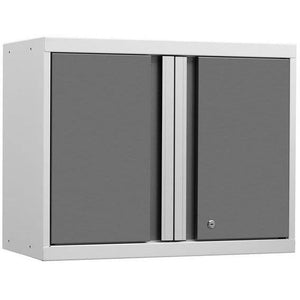 NewAge Products Garage Cabinets Platinum NewAge Products PRO SERIES 3.0 Wall Cabinet 52000 52400