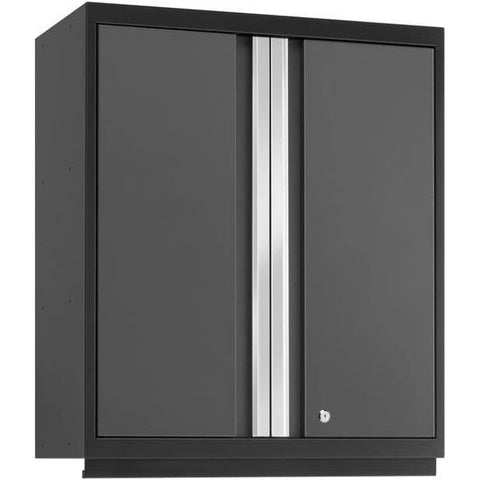Image of NewAge Products Garage Cabinets Pro Series 3.0 NewAge Products PRO SERIES 3.0 Tall Wall Cabinet 52015 52015