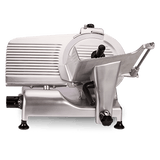 "Globe G12 - 12"" Manual Gravity Feed Slicer - 1/2 hp"