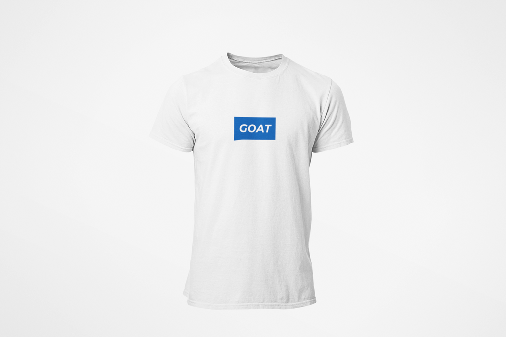 """GOAT"" UNISEX TEE'S - 29Collections"