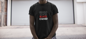 """BLACK OWNED"" MENS - 29Collections"