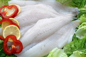2 x Angel Cut Haddock