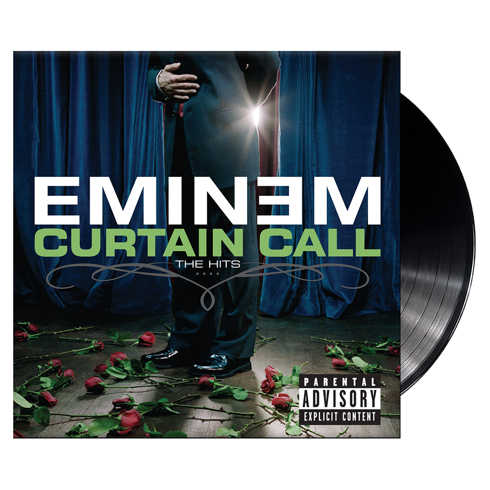 Curtain Call Vinyl