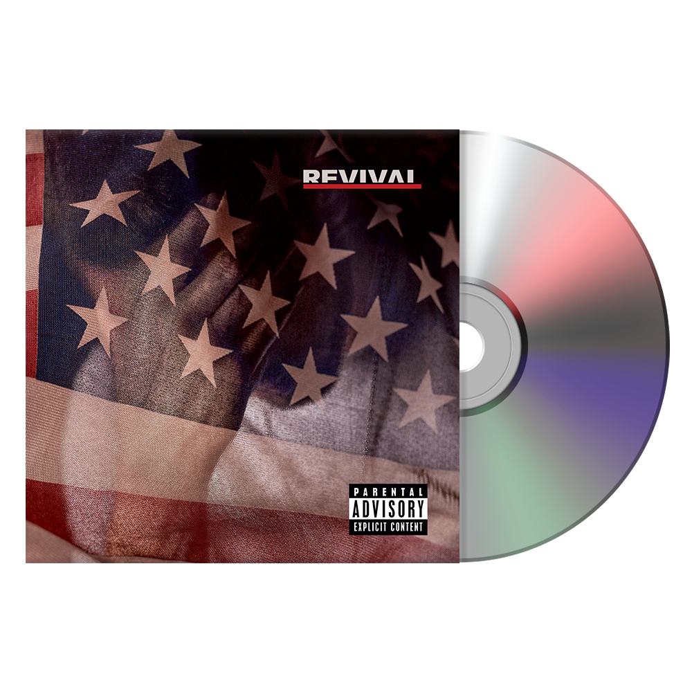 Revival CD