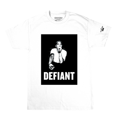The Defiant Ones T-Shirt (Limited Edition)
