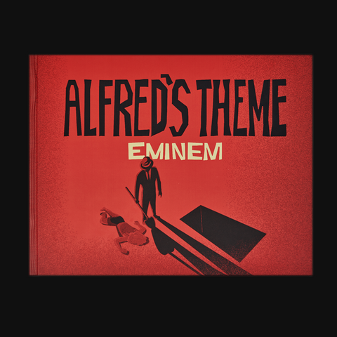 Alfred's Theme Lyric Book