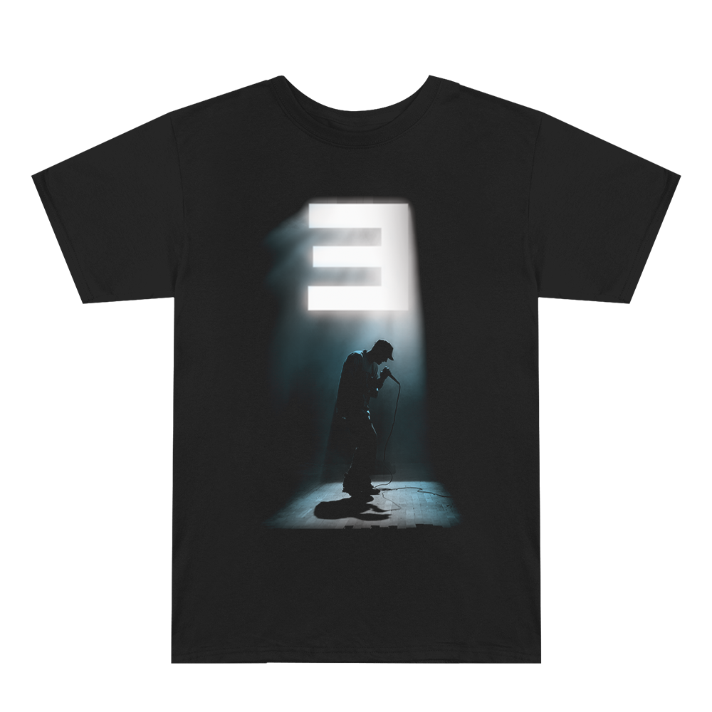 STAGE LIGHTS T-SHIRT