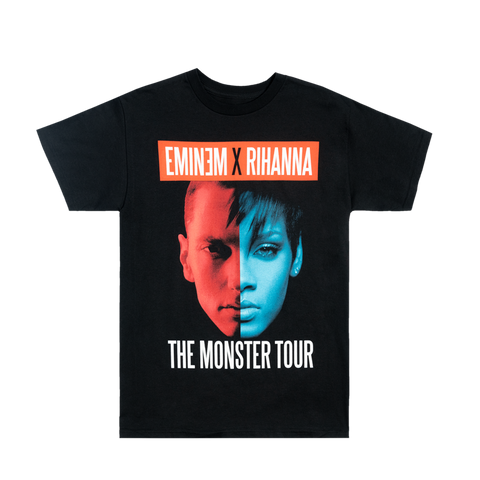 MONSTER TOUR T-SHIRT