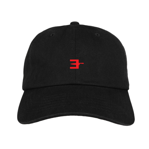 MTBMB Logo Hat (Black)