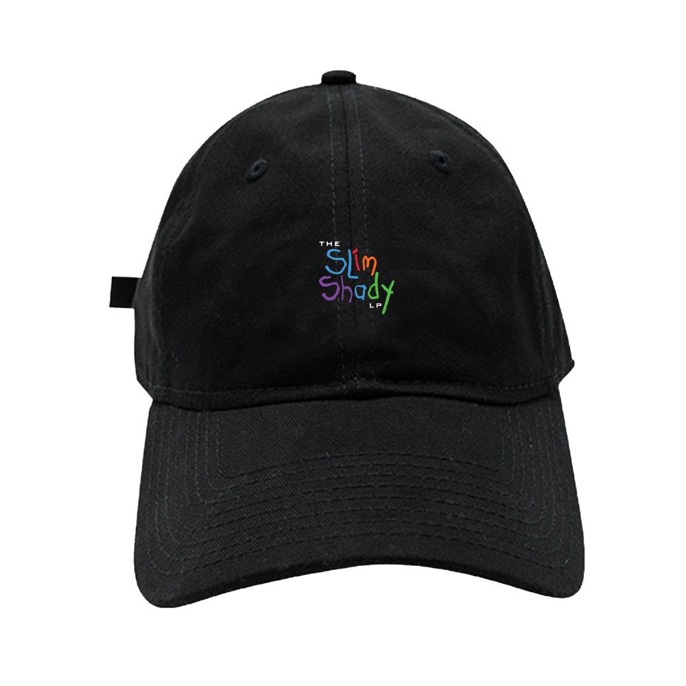 SSLP EMBROIDERED DAD HAT