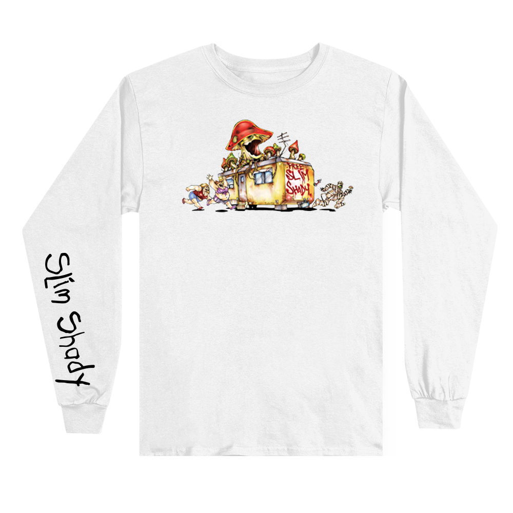 SSLP ILLUSTRATIONS LONGSLEEVE