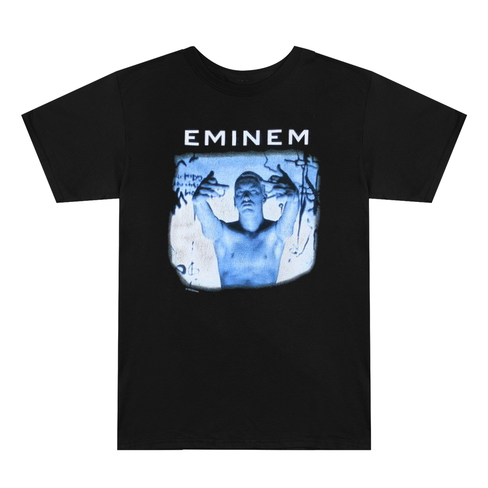 THE SLIM SHADY LP TOUR T-SHIRT (REISSUE)