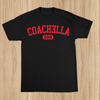 LIMITED EDITION EMINEM COACHƎLLA 2018 T-SHIRT