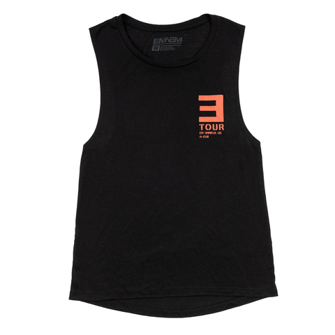 EM-SMMR18.USA-EUR Women's Tank Top