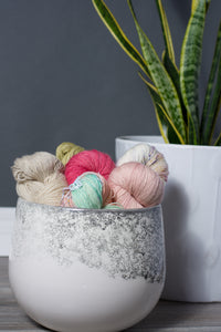 Discontinued Yarn
