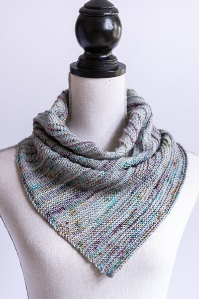 Belle Cowl Pattern