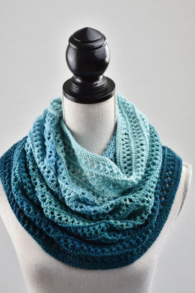 knitted cowl pattern ravelry