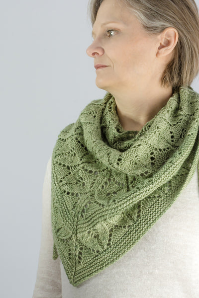 Creative knitting projects