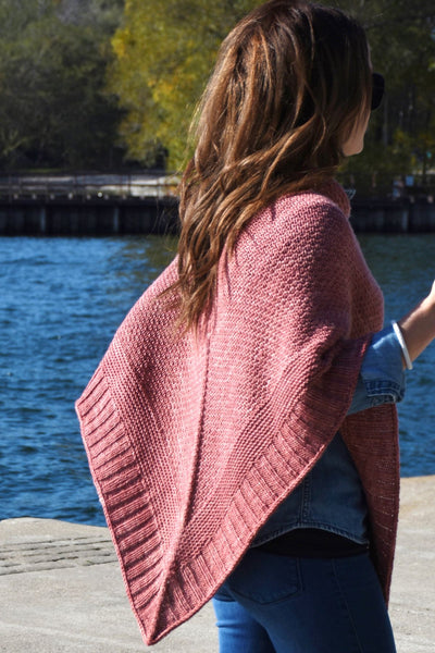 modern knitting patterns