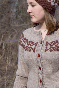 Unchained Melody Cardigan