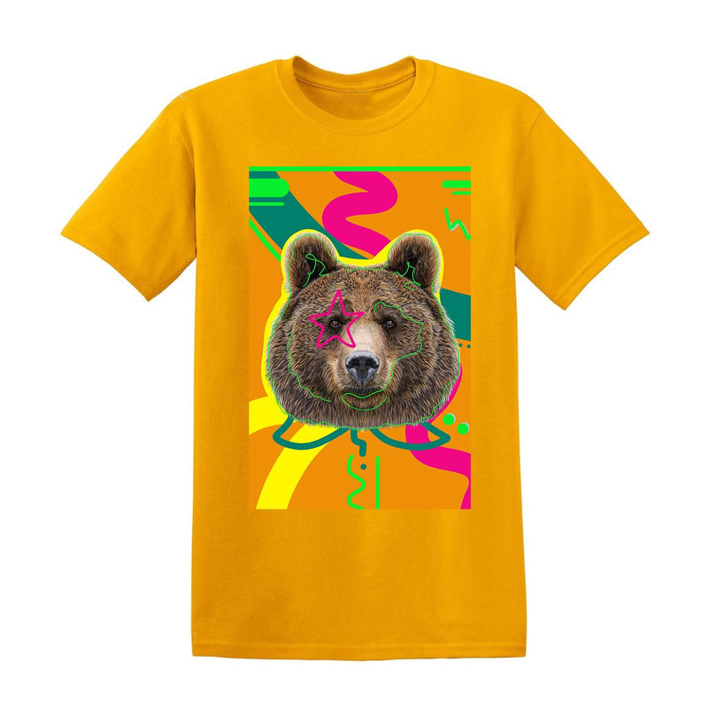 Original Fleece Bear Tee