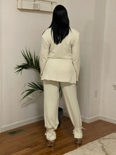 Load image into Gallery viewer, Pearly Girl Pant Suit