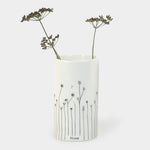 Bloom Porcelain Vase