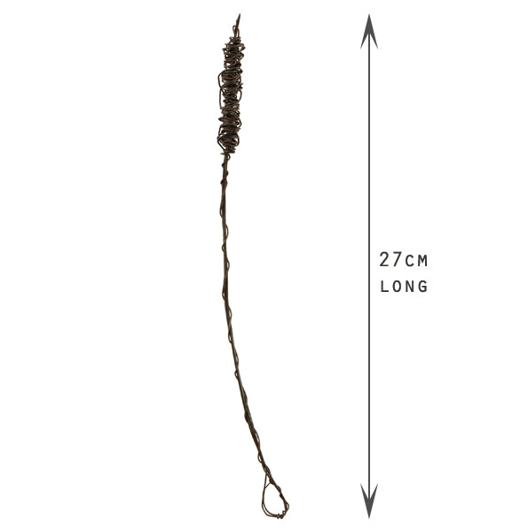 Wire Sprig - Large Bulrush