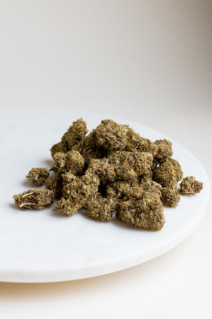 3.5 Grams Hemp Kush CBD Flower, 17% CBD