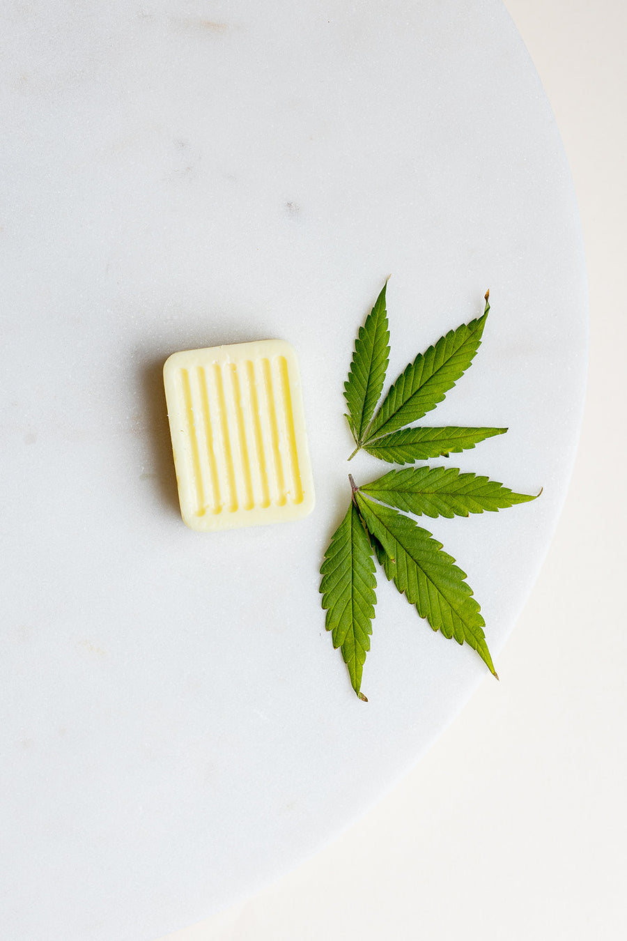 15 MG Mini CBD Soap