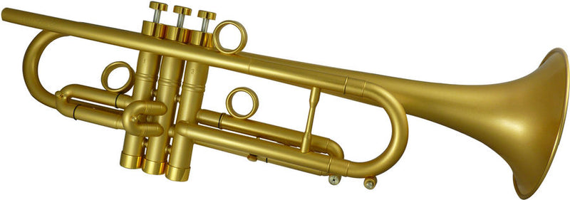 John Packer 'JP by Taylor' Bb Trumpet
